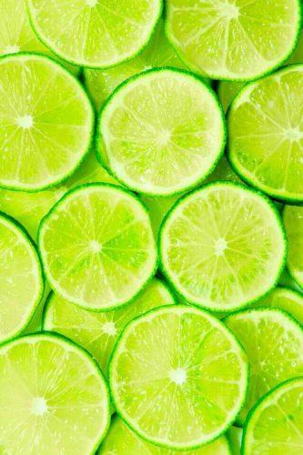 color lima limon verde
