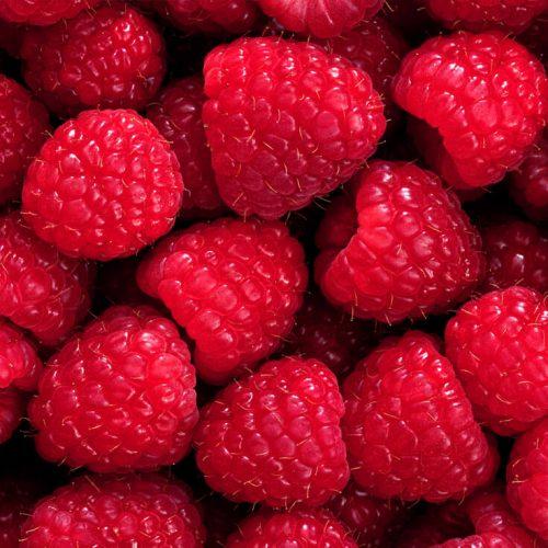 color rojo frambuesa