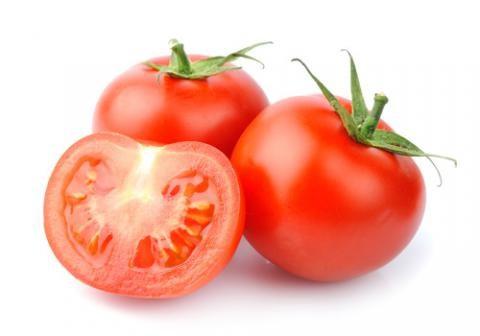 color tomate